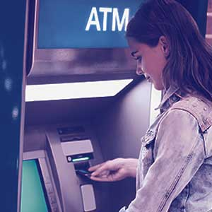 ATM/Banking