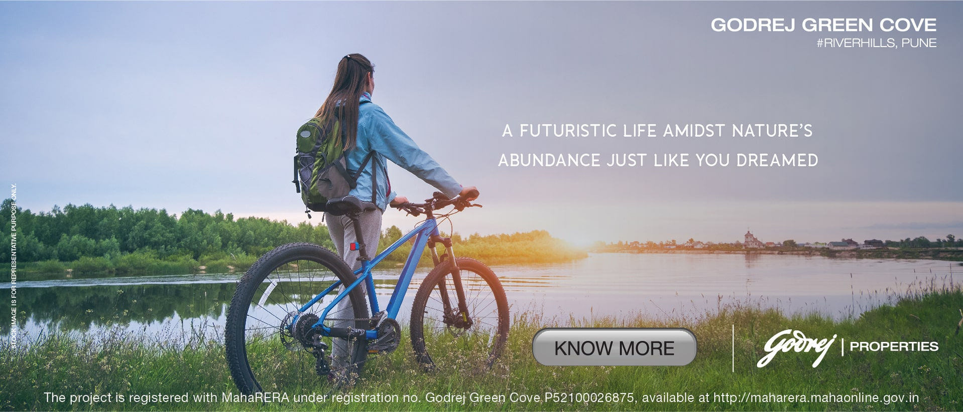 Godrej Green Cove, Pune