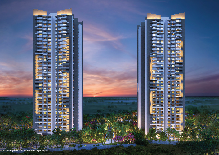 Godrej #Meridien - Ongoing Residential Projects in Gurgaon