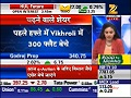 Zee Business Sensex Strategy Godrej Prop Sell 300 Flats In Vikhroli