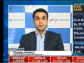 Bloomberg TV Countdown - Mr Pirojsha Godrej