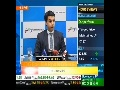 Bloomberg TV Earnings EDGE Mr Pirojsha Godrej MD & CEO