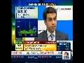 CNBC Your Stocks - Mr Pirojsha Godrej