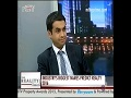 NDTV Prime, The Real(ty) Debate - Mr.Pirojsha Godrej MD & CEO, Godrej Properties