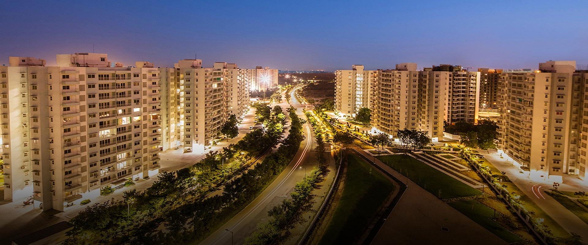 Godrej Garden City, Ahmedabad
