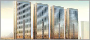 Godrej Platinum, Mumbai