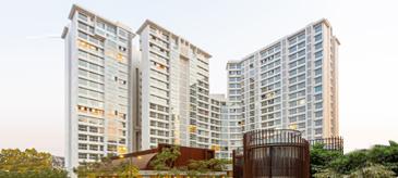The Trees Residences, Mumbai